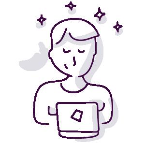 upKeeper Illustration