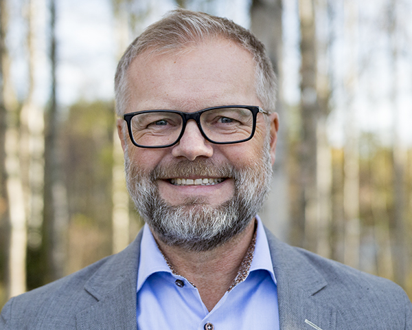 Michael Engström
