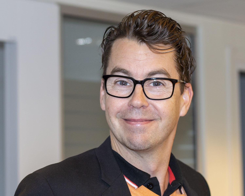 Magnus Zetterlund