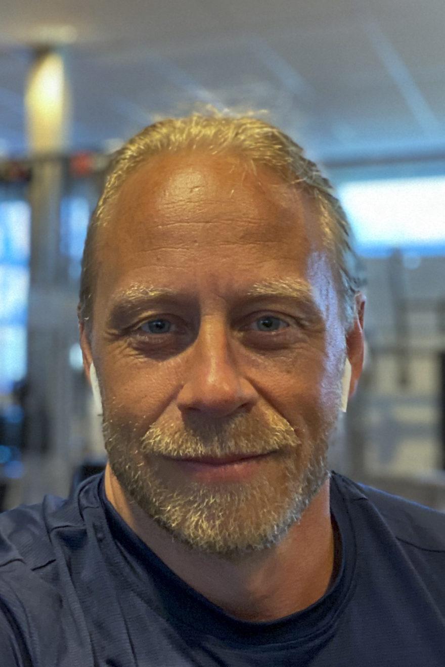 Peter Johansson upKeeper