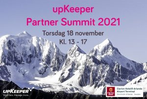 Partner Summit 2021 event details